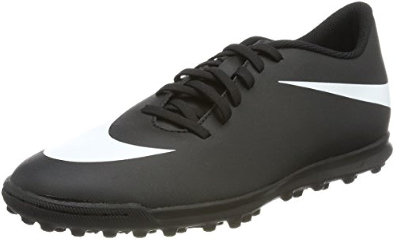 Nike Bravatax II TF, Zapatillas de Fútbol para Hombre