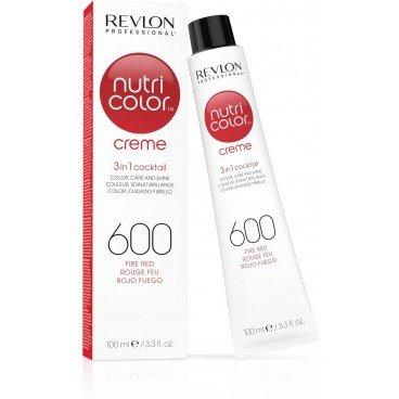 Nutri Color Crème Tube 100 ml 600