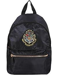 Preisvergleich für Harry Potter -:- Hogwarts Unisex Schul- Uni- Reise- Freizeit Rucksack Backpack