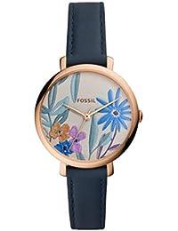 c6d158cd2a26 Amazon.es  Reloj Fossil Blue - Incluir no disponibles   Mujer  Relojes
