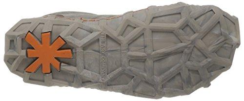 Art Melbourne 783, Chaussures de ville homme Gris (Grey)