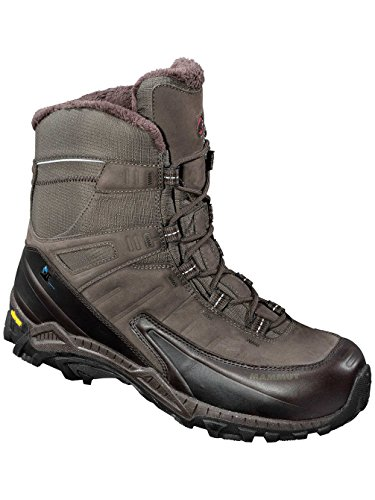 Raichle / Mammut Blackfin Pro High WP bark/dark brown