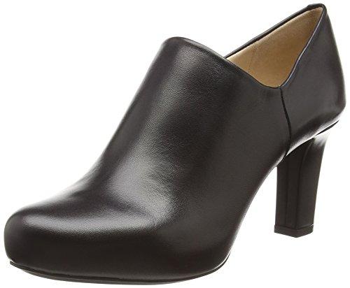 Unisa Nenet_f17_na, Chaussures À Talon Femme Noir (noir)