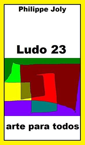 LUDO 23: ARTE PARA TODOS