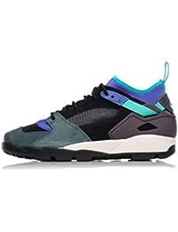the best attitude d45c3 1ed28 Nike ACG Air REVADERCHI AR0479-003 Black Clear Jade Faded Spruce