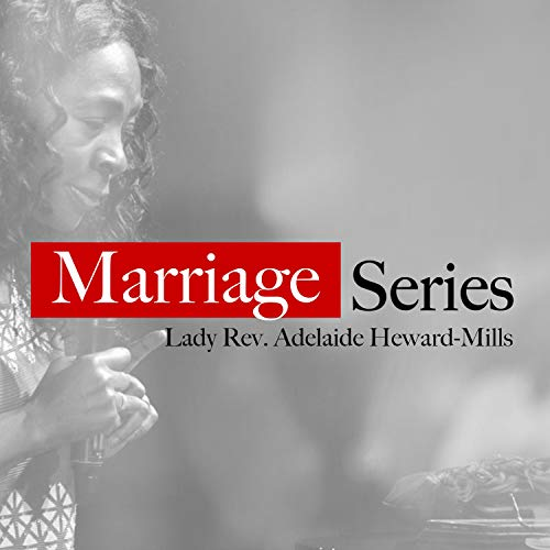 Marriage Series -
