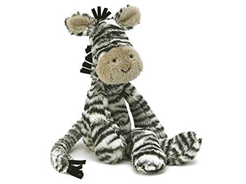 Image of Jellycat Merrydays Zebra 41cm