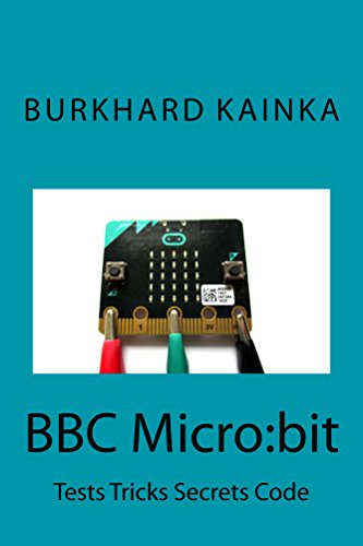 bbc-microbit-tests-tricks-secrets-code-english-edition