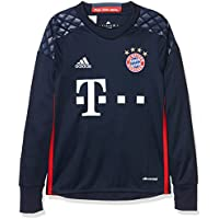 afcdb220130 adidas FCB H GK JSY Y - 1st Football kit T-Shirt for of Bayern