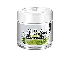 Matcha Tea Attila Hildmann 30g