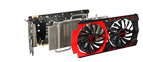 For Sale MSI GTX 950 GAMING 2G – GTX 950 GAMING 2G Review