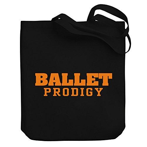 Teeburon Ballet PRODIGY Sac Cabas