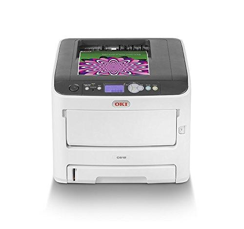 OKI C612dn Laserdrucker