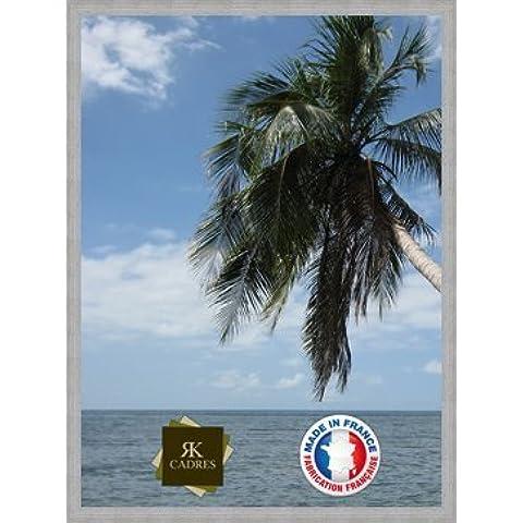 Marco de foto de la pared 50x70 / 50 x 70 marco de la foto , 2.3 cm de ancho, Marco de madera de fotos