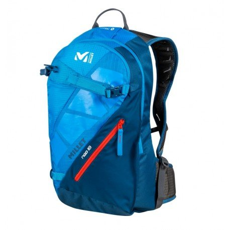 MILLET Unisex Neo 18 Backpack electric blue