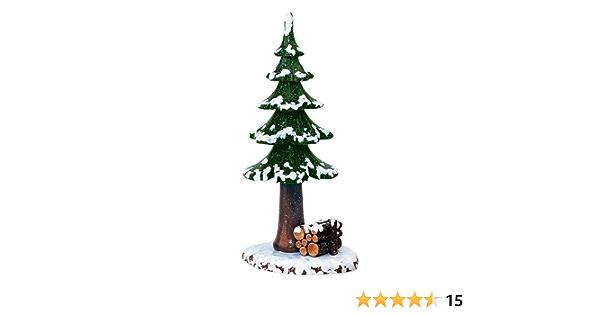 vom Fachhändler neu 2019 11cm Original Hubrig Winterkind Winterbaum groß ca