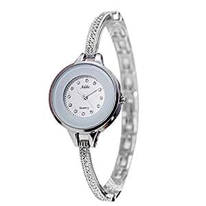 Addic Luxury Analog White Dial Women's Watch - AddicWW458