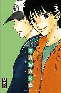 Sawako Edition simple Tome 3