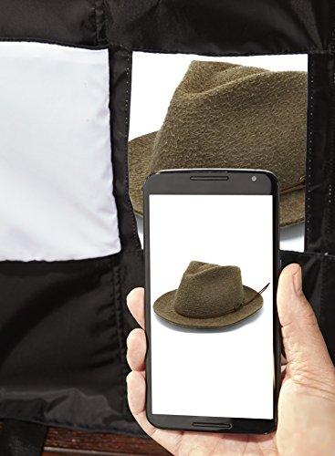 AmazonBasics – Set fotografico portatile - 6