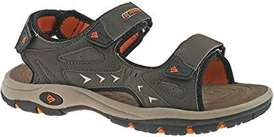 Dunlop - Sandalias deportivas de Material Sintético para hombre