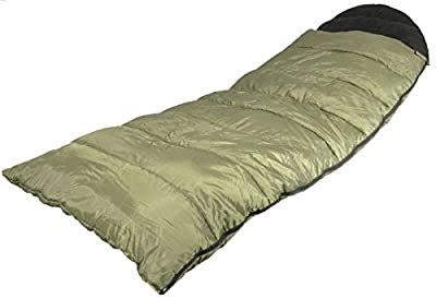 TF Gear Force 8 Carp Fishing Sleeping Bag Ex Demo by TF Gear