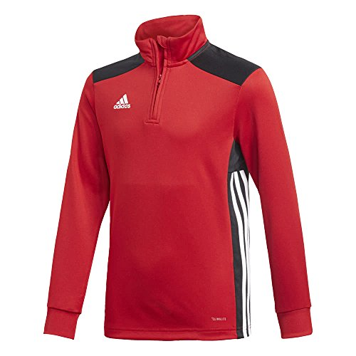 adidas Herren Regista18 Training Top, Power Red/Black, L (Top Trikot)