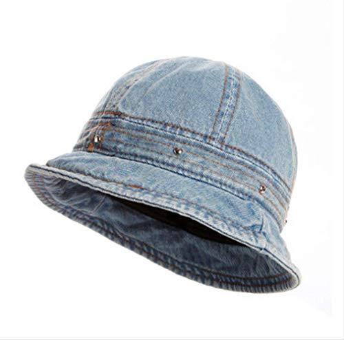 Baby Hut Cowboy Hut, Kleinkind Jungen Mädchen Mütze, Baumwolle Fischer Hut A