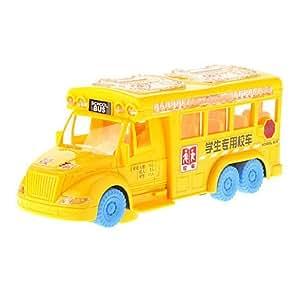 acheter Scolaires électrique Bus Jouets éducatifs