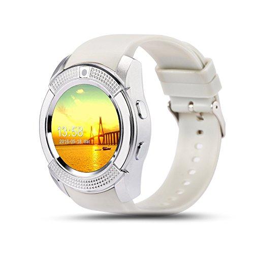 Hinmay - Reloj inteligente con monitor de sueño