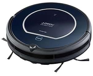 Ariete 2712-21 Robot Digital Display Evolution 2.0 Vacuum Cleaner, 25 W, Dark Blue
