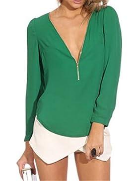 CLZ - Camisas - para mujer