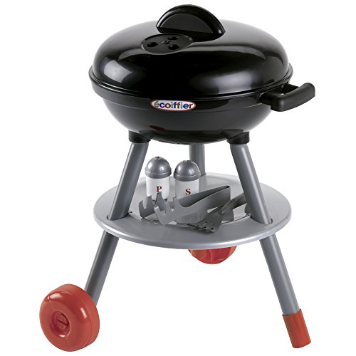 Ecoiffier 668 - Barbecue Gartengrill