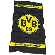 Dortmund Handtuch Logo