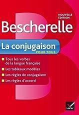 Bescherelle La conjugaison pour tous: Učebnice (Bescherelle Francais)