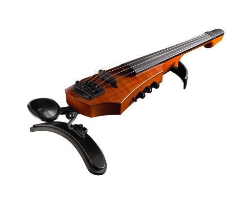 DISEÑO DE NS CR5 VIOLIN