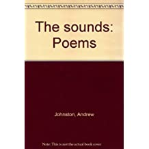 The sounds: Poems
