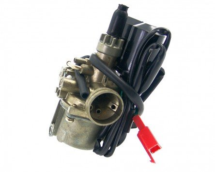 Carburatore ricambio originale - Honda-Vision 50 SA50 AF29 (cilindri in linea)