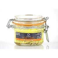 Foie Gras de canard entier, IGP Gers, bocal de 125 g