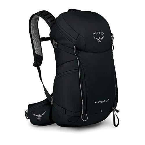 Osprey Skarab 30 Wanderrucksack für Männer - Black (O/S) -