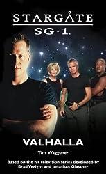 [Stargate SG-1: Valhalla] (By: Tim Waggoner) [published: October, 2009]