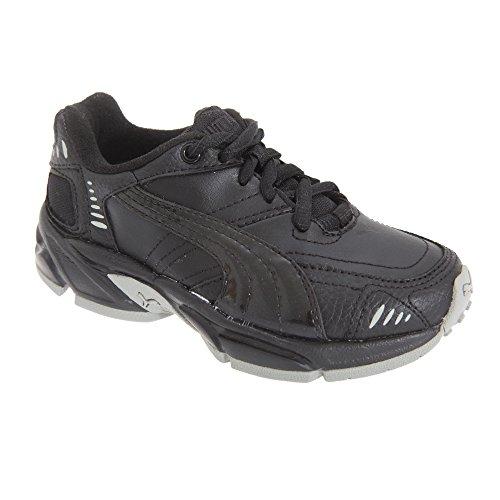 Puma, Sneaker bambini Nero