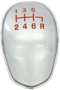 Ford Pommeau de levier de vitesses 1673222 cache