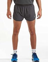 3264a5e782b Time To Run Pace Shorts d Entraînement De Gymnastique De Course Pour Homme