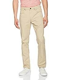 Lee Herren Hose Brooklyn Straight
