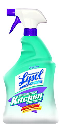antibacterial-kitchen-cleaner-32oz-spray-bottle-sold-as-1-each-by-professional-lysol-brand