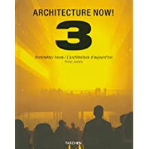 Architecture Now Vol. III