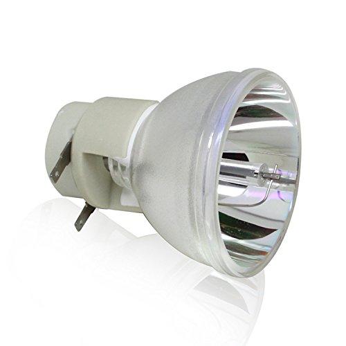 Kompatibel P-VIP 180/0.8 E20.8 Projektor Ersatzlampe für Acer EC.K0100.001, MC.JH511.004, X110, X110P, X111, X112, X113, X113P, X1140, X1140A, X1161, X1261, P1173, X1173, X1173A, X1273, Optoma ES550, ES551, EX550, EX551, DX327, DX329, DS327, DS329, DS550, DS550D