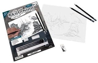 Royal & Langnickel SKBN5 - Trazar proyecto de arte, diseño embarcadero de pesca (B002NSOK6W)   Amazon Products