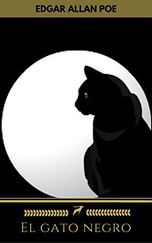 El gato negro (Golden Deer Classics) por El gato negro