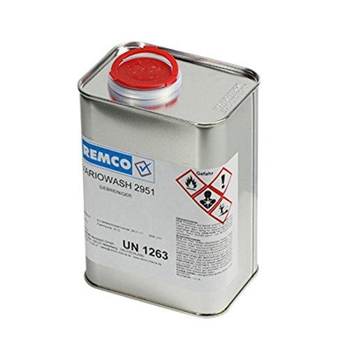 Remco Siebdruckreiniger Variowash 2951 / Reiniger für Siebdrucksiebe (1 Liter)